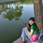 Take the kids fishing!