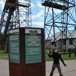 Soudan Underground Mine State Park