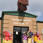 Dinosaur World Glen Rose, TX #ad