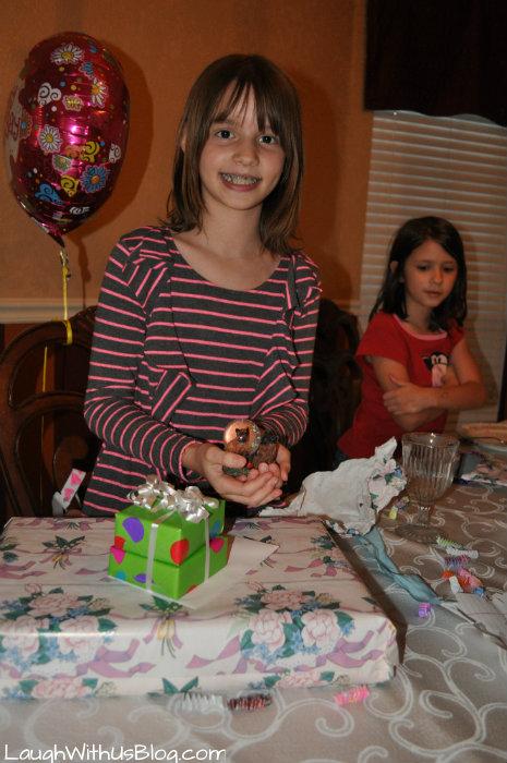 Joy happy 10th birthday presents