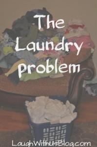 The Laundry Problem