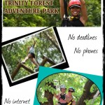 Trinity Forest Adventure Park and Southern Cross Ranch #coupon