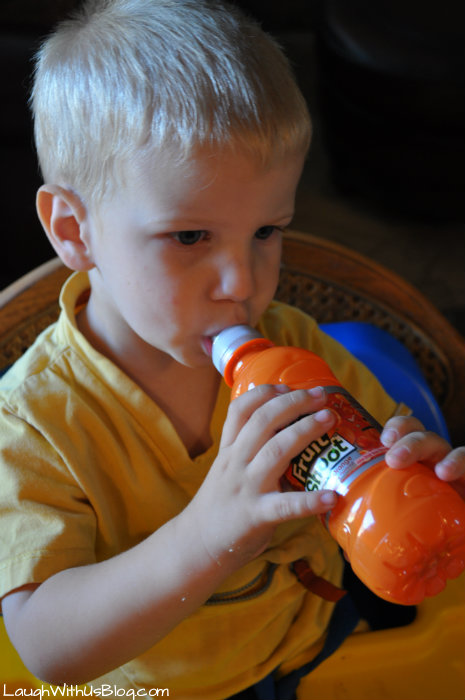 Cool down with #fruitshoot #sponsored
