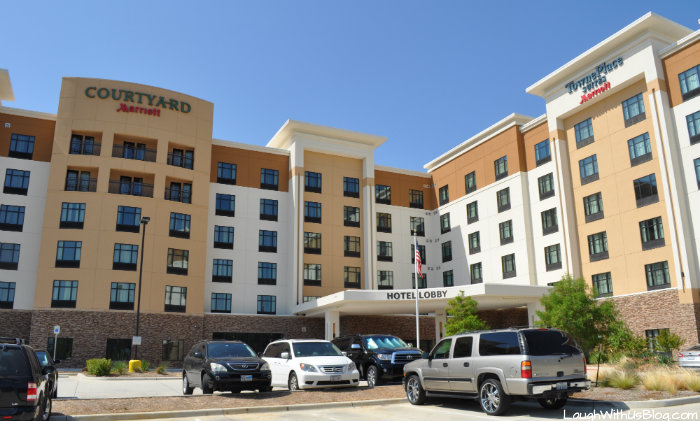 Courtyard By Marriott Grapevine
