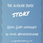 The Alaskan Cruise Story