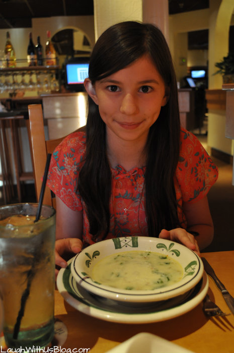 Zupa Toscana