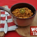 Chili Rice Recipe