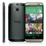 HTC One® M8 Harman/Kardon® edition smartphone from Sprint