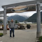 Lower Dewey Lake Skagway, Alaska