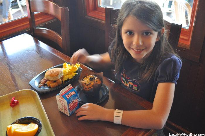 Breakfast at Sea World Orlando Meal passes #ad
