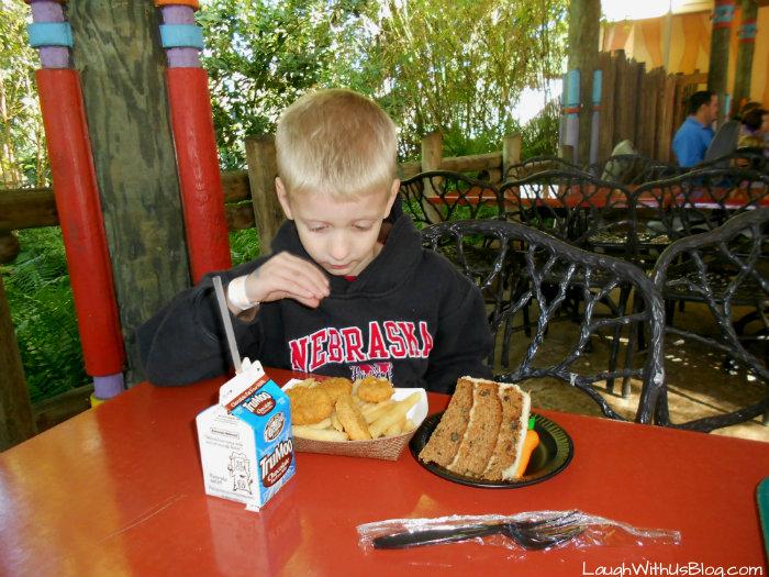 Busch Gardens Meal Plan #ad