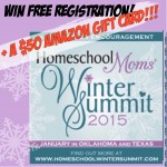Winter Summit Conference for Homeschool Moms