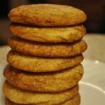 The BEST Snickerdoodles