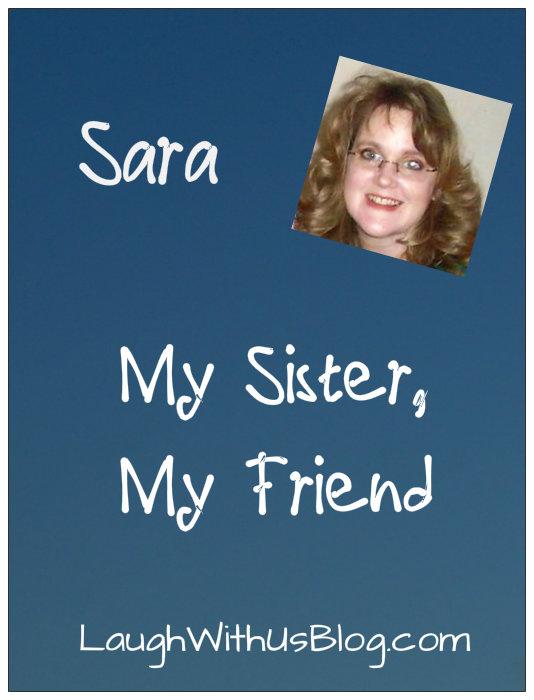 Sara friend