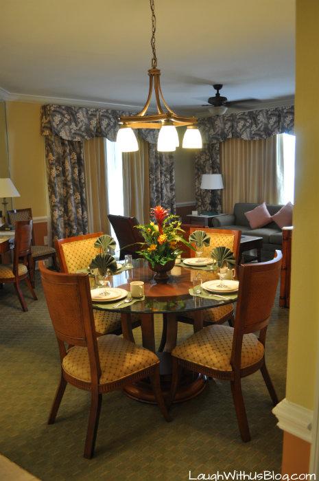 Cypress Pointe Resort Dining
