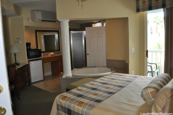 Cypress Pointe Resort 3 Bedroom 3 Bathroom Orlando