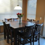My new kitchen table!