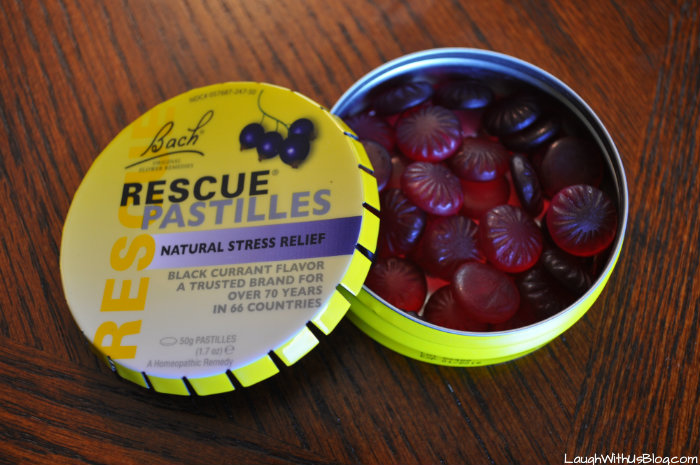 RESCUE Natural Stress Relief #StressLess2BmyBest #CG