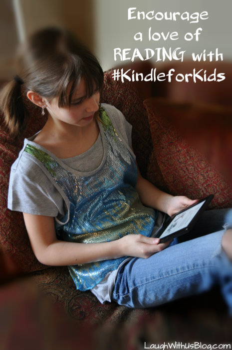 Read for fun #KindleforKids #CleverGirls