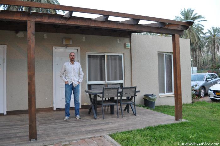 Kibbutz Haon Guest House #IsraelTravel #IsramIsrael