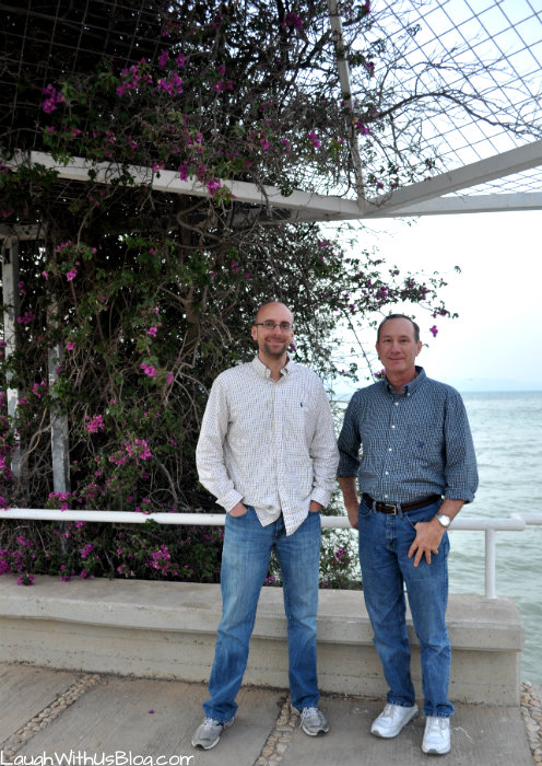 Kibbutz Haon Sea of Galilee #IsraelTravel