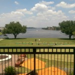 April Sound Country Club in Montgomery, TX