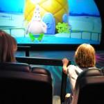 Sponge Bob Subpants Adventure (and more) at Moody Gardens