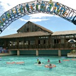 Schlitterbahn with Tots and Tweens