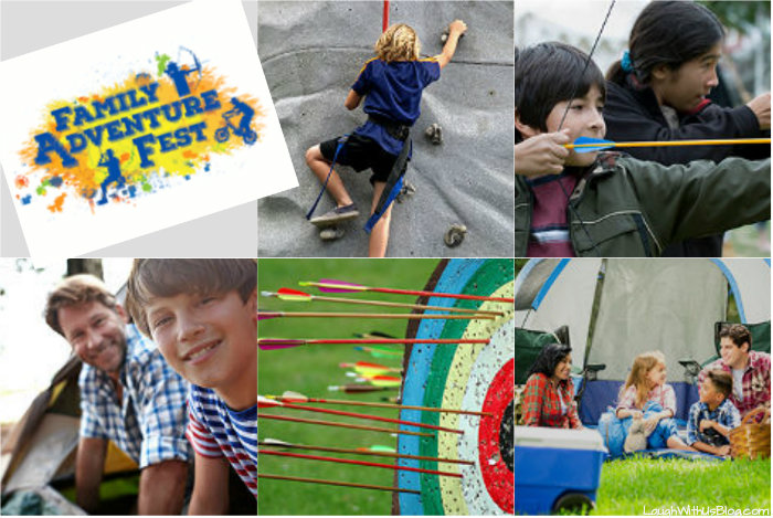 Family Adventure Fest