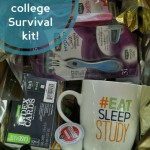 Build the Perfect College Survival Kit