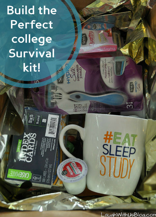 Build Self Care Kit