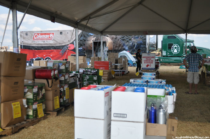 Family Adventure Fest Coleman Clearance Sale #hosted
