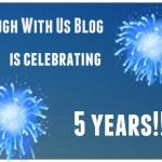 Celebrating 5 years of blog posts!