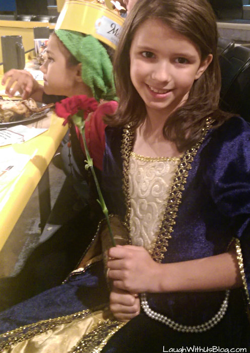 Medieval Times Carnation