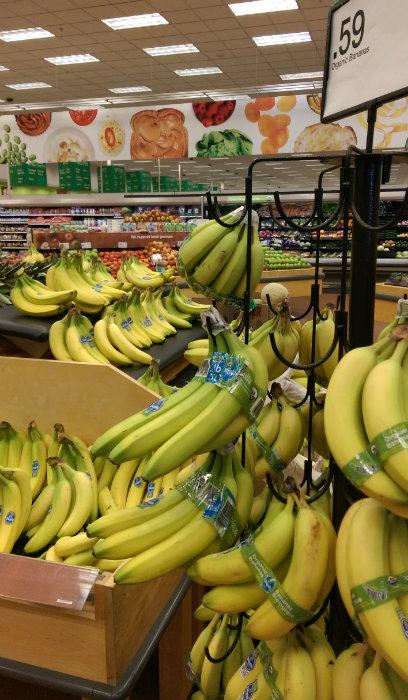 #WishIHadAWetOnes Bananas Target #ad