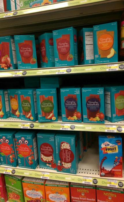 #WishIHadAWetOnes Target Snacks #ad