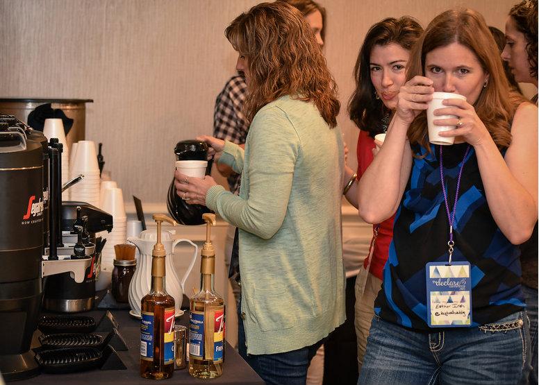 Declare Coffee
