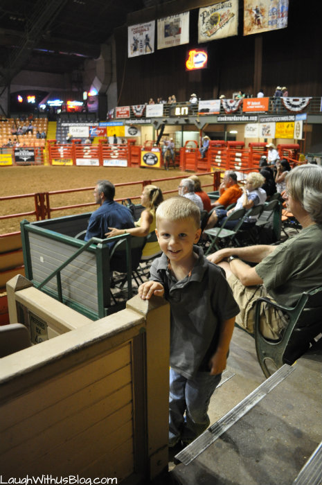 My first rodeo! Fortworth Stockyards #hosted