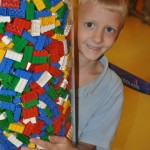 A LEGOLAND Discovery Center Birthday