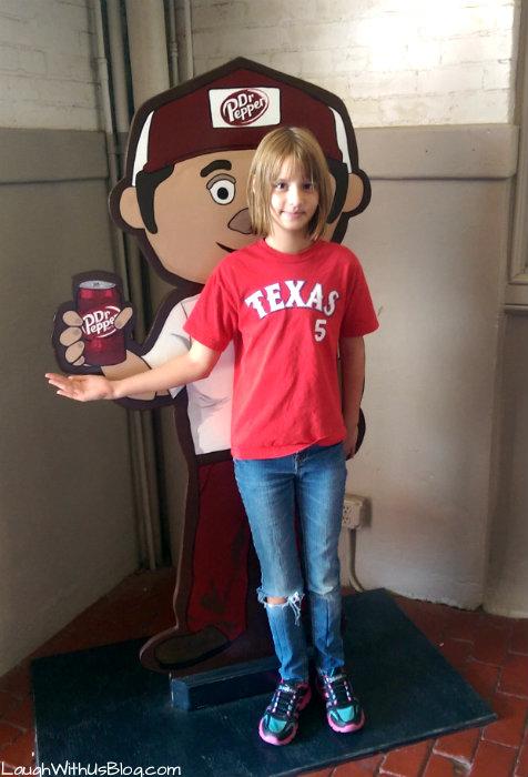 Dr Pepper Museum in Waco TX