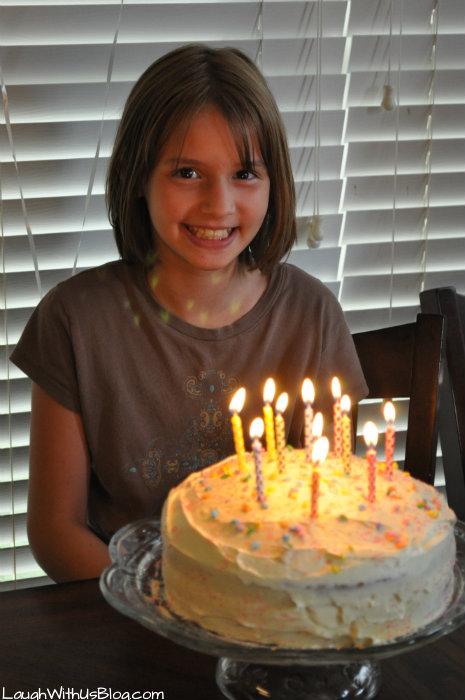 Happy Birthday Joy