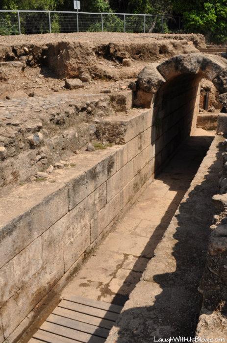 Agrippa II Palace