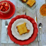 Easy Jimmy Dean Sausage Squares