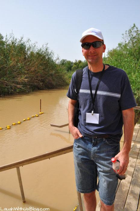 Jordan River #Travel Israel