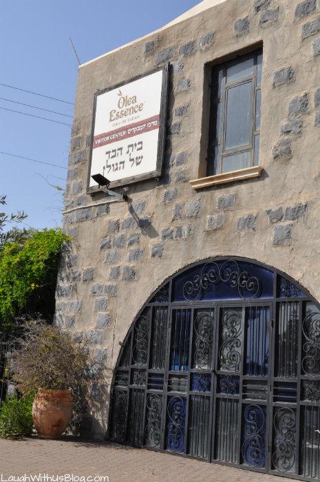 Olea Essence Israel