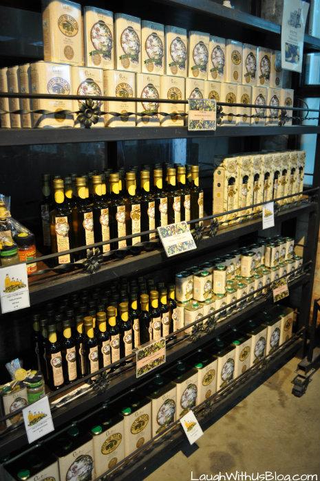 Olea Essence Olive Oil