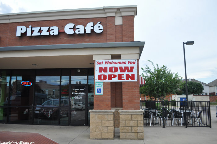Sals Pizza Cafe Bedford TX