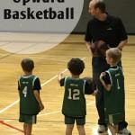 5 Things I Love about Upward Basketball