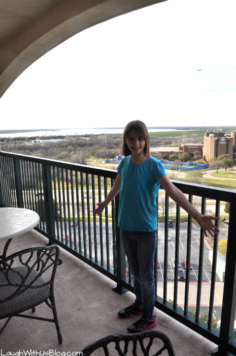 Embassy Suites Grapevine 2 Bedroom Suite #hosted