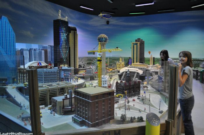 LEGOland Discovery Miniland #hosted